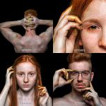 Golden Redhead 10 y 11