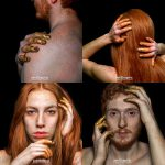 Golden Redhead 8 y 9