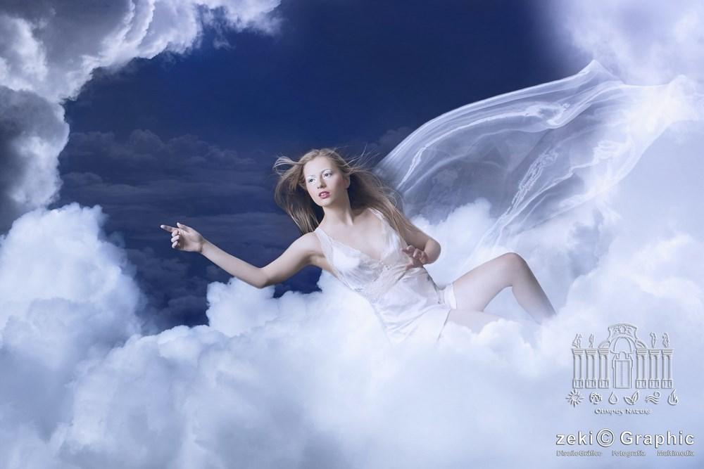 Diosa del Aire