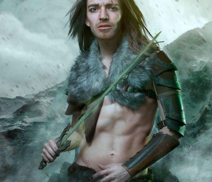 Rolando, el guerrero