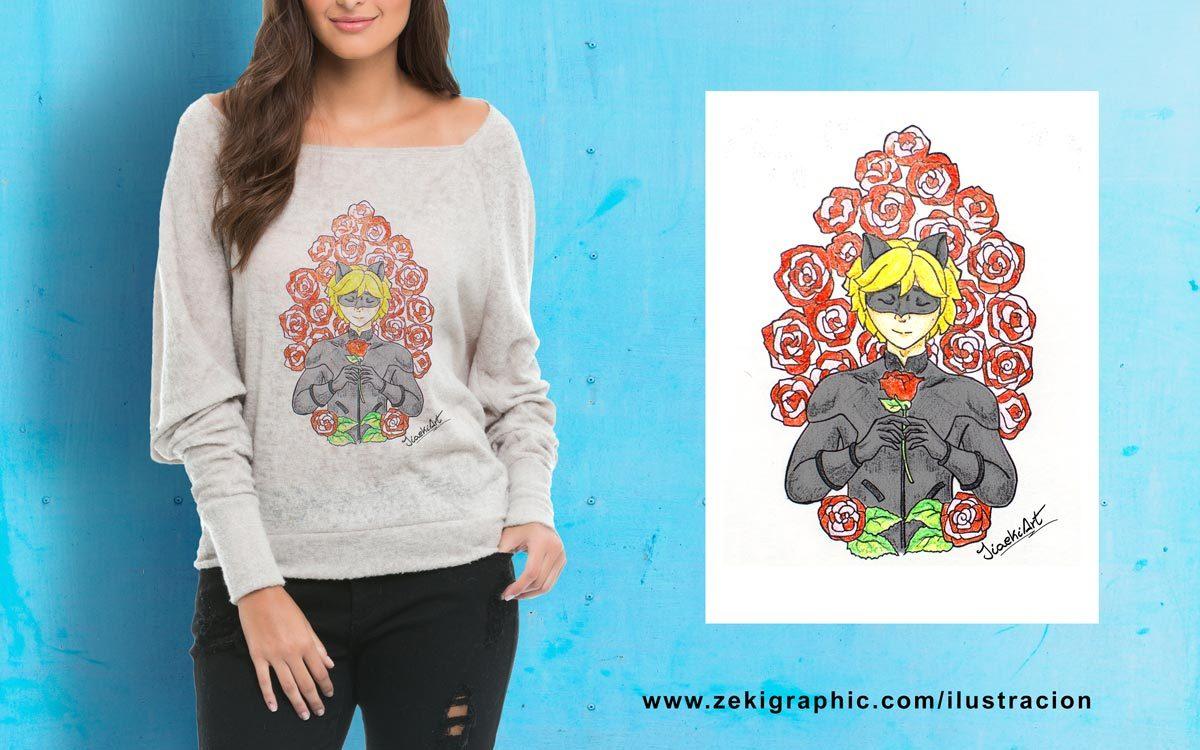 ILUSTRACION_jiaekiart_personalizada-zekigraphic_camiseta_retratos